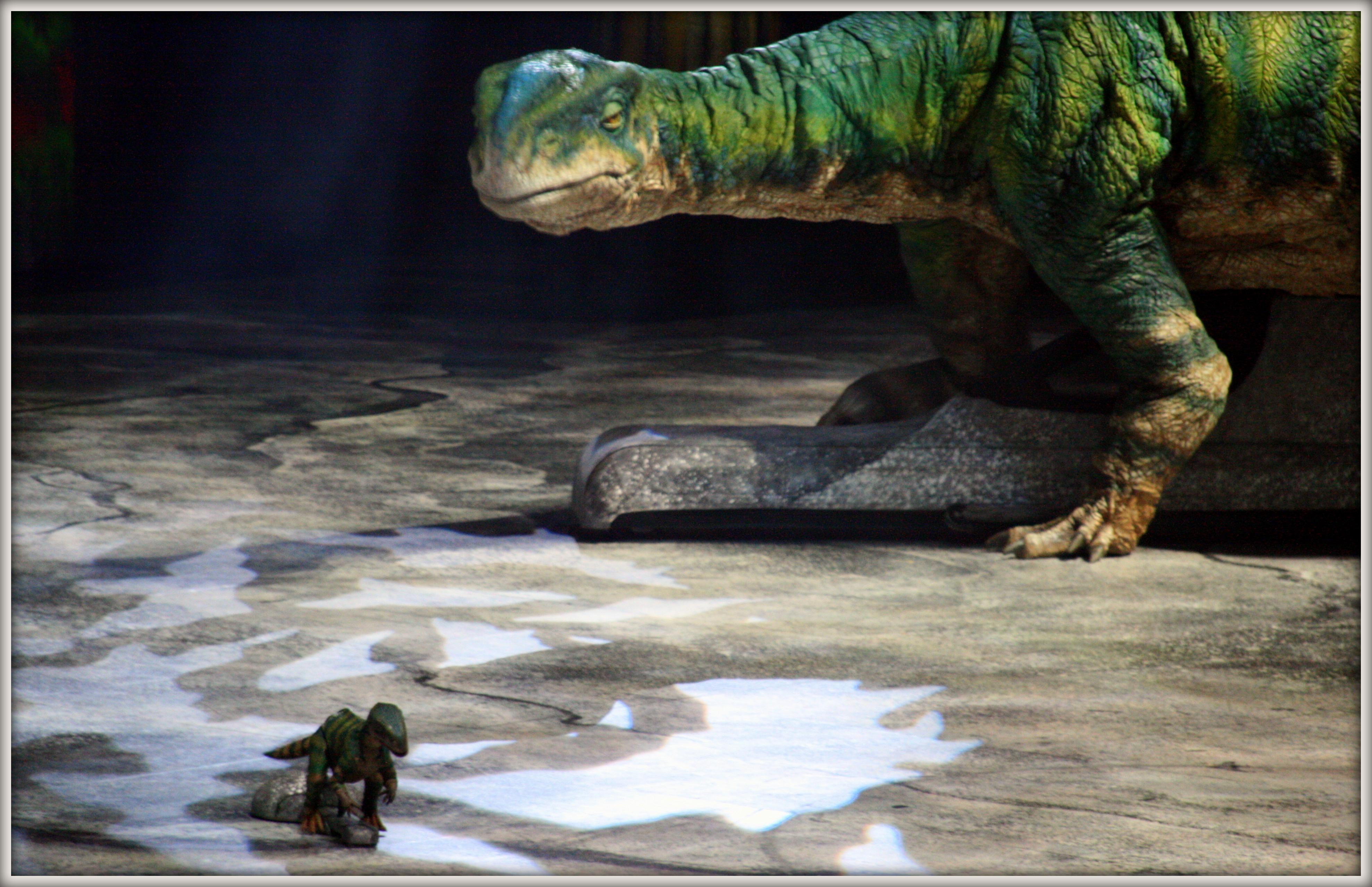 walking with dinosaurs pesaro marzo 2013 (1)