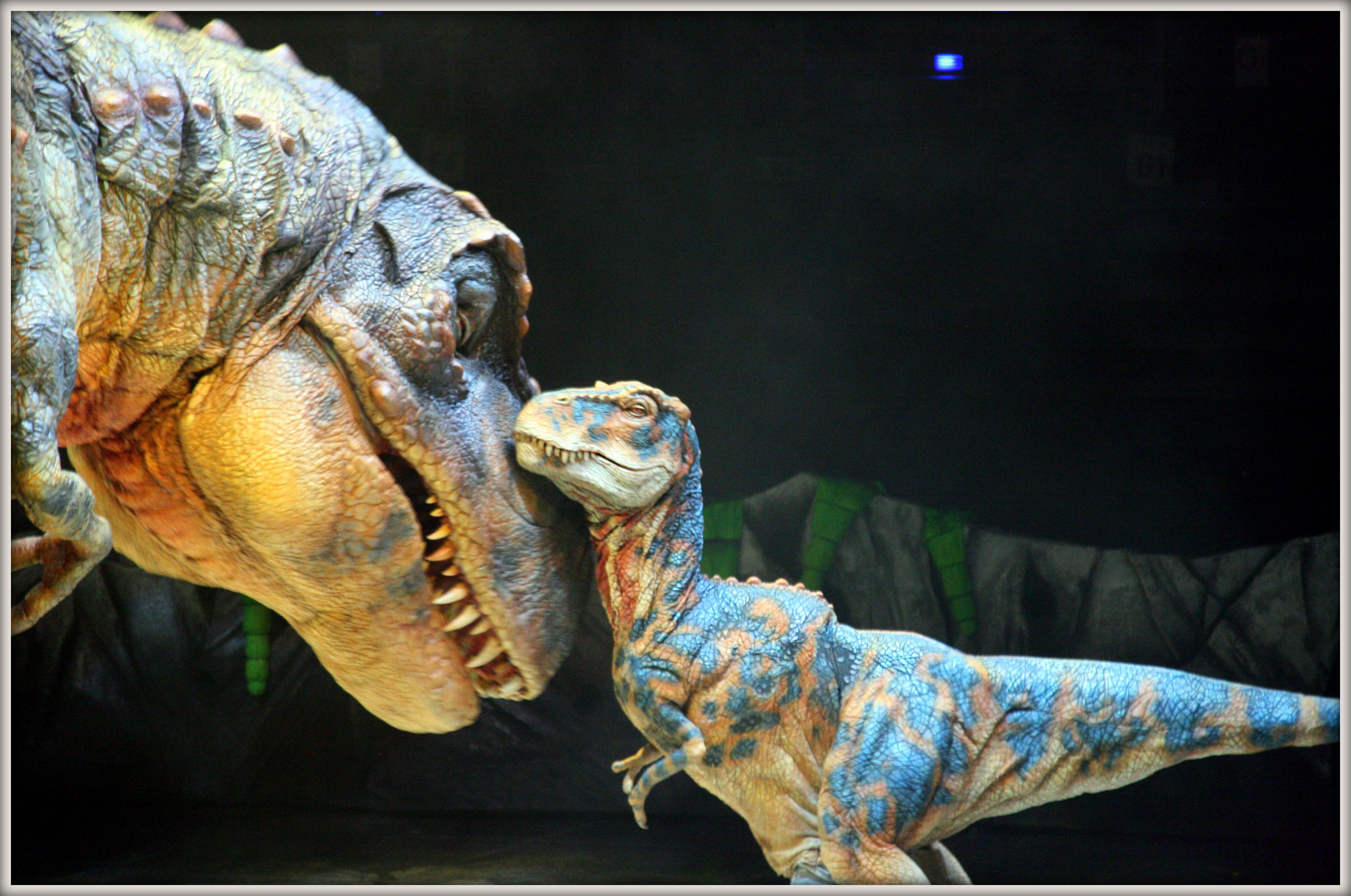 walking with dinosaurs pesaro marzo 2013 (11)