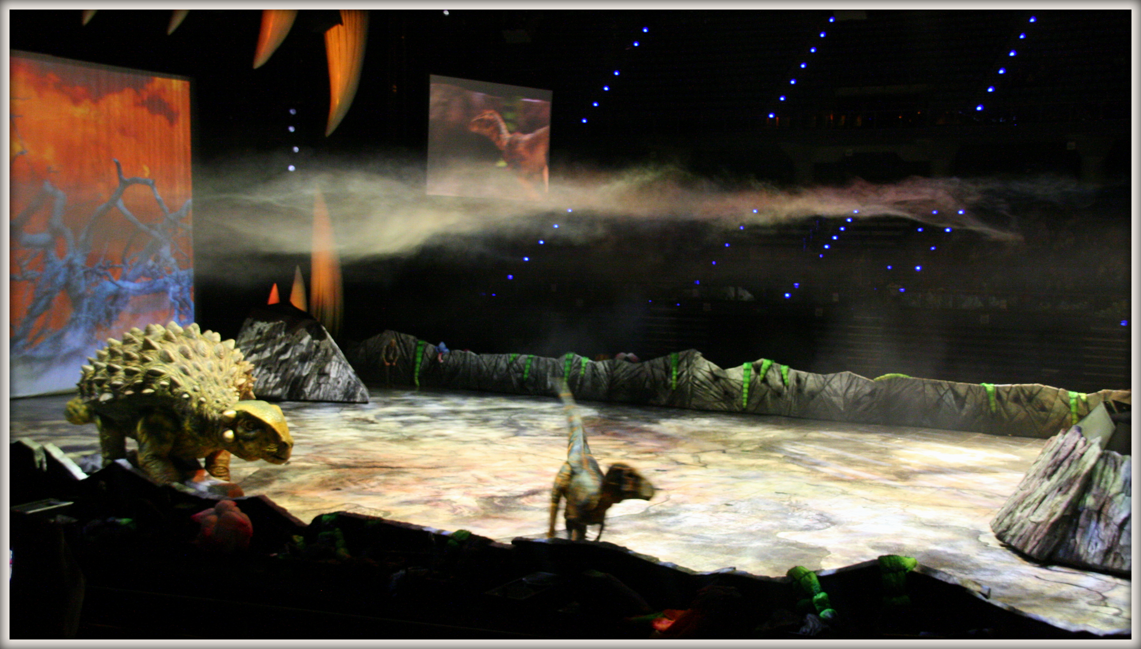 walking with dinosaurs pesaro marzo 2013 (9)