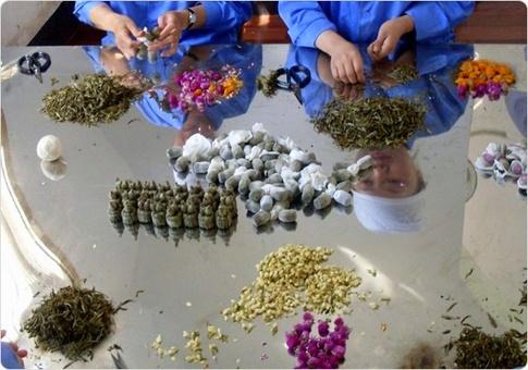 blooming tea (3)
