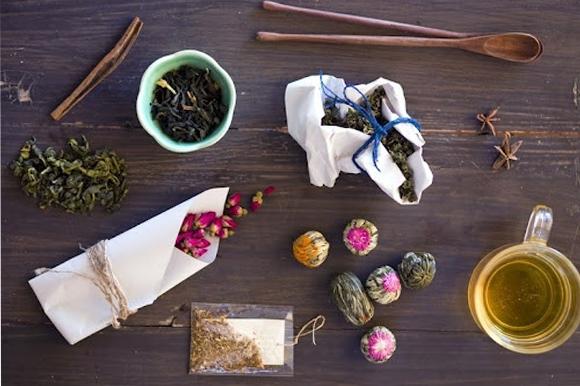 blooming tea (5)