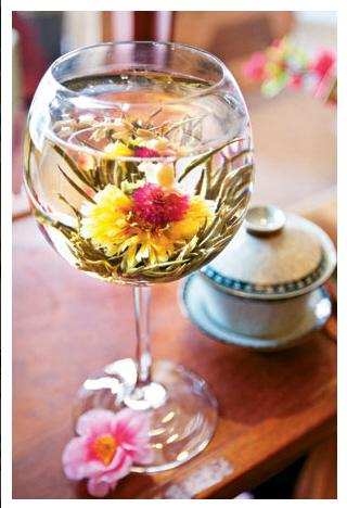 blooming tea (6)