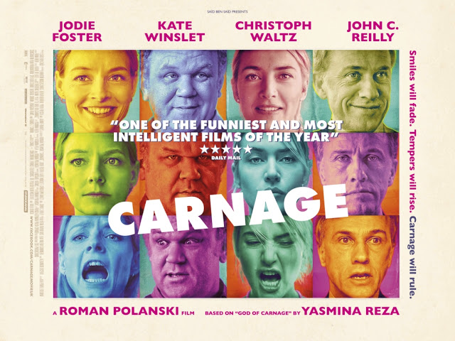 Carnage-Poster